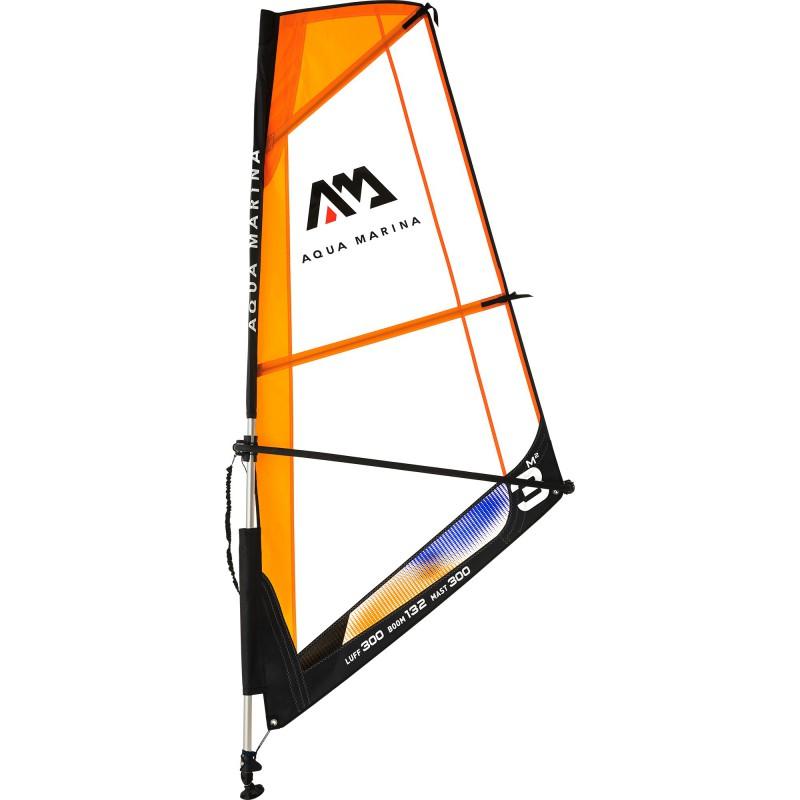 Pędnik – żagiel do deski SUP 3m2 Aqua Marina Blade 3.0