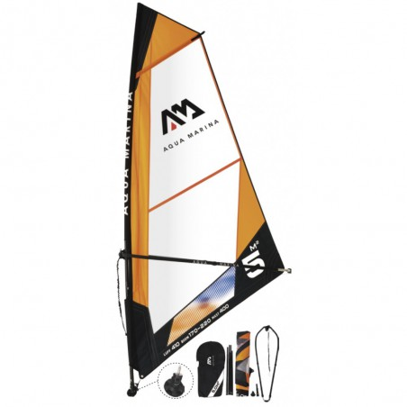 Pędnik – żagiel do deski SUP 3m2 Aqua Marina Blade 5.0