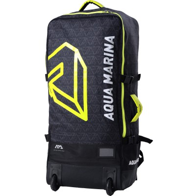 Aqua Marina plecak Premium na kółkach B0302965