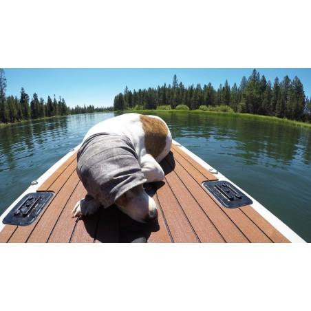 Aquaglide deska iSUP Blackfoot Angler 11' 16230 detal 2