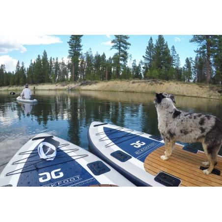 Aquaglide deska iSUP Blackfoot Angler 11' 16230 detal 5