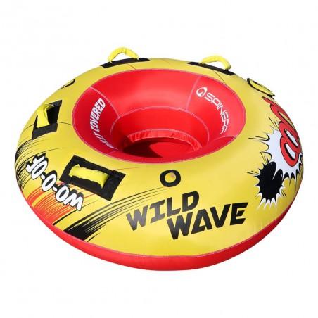 Spinera kolo wodne do holowania Wild Wave 20242