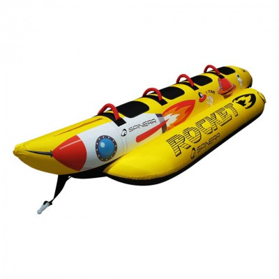 Spinera banan wodny Rocket 4 20141