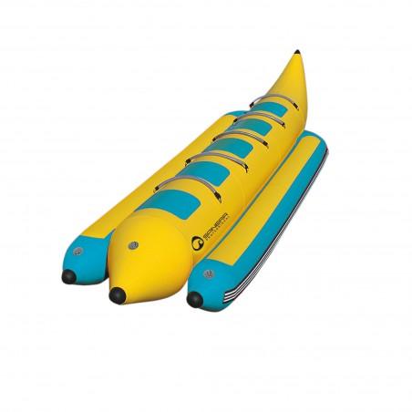 Spinera Professional Multirider HD   banan wodny 5 cio osobowy 19426