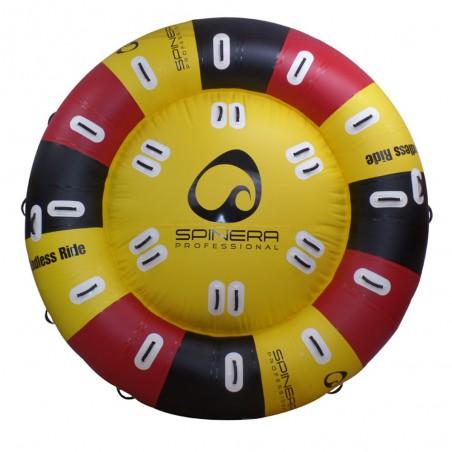 Spinera Professional kolo wodne do holowania Endless Ride HD 4 6 18443