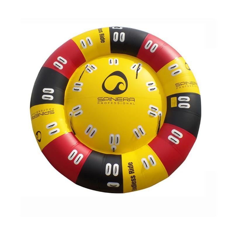 Spinera Professional kolo wodne do holowania Endless Ride HD 8 12 18284