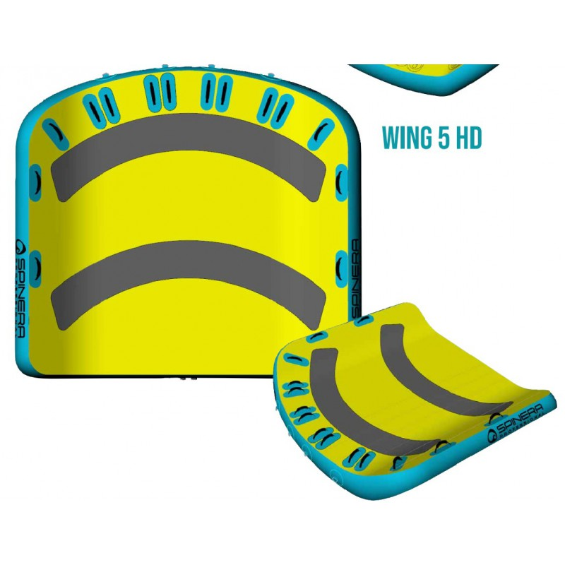 Spinera skrzydlo wodne do holowania Wing 5 HD 20262