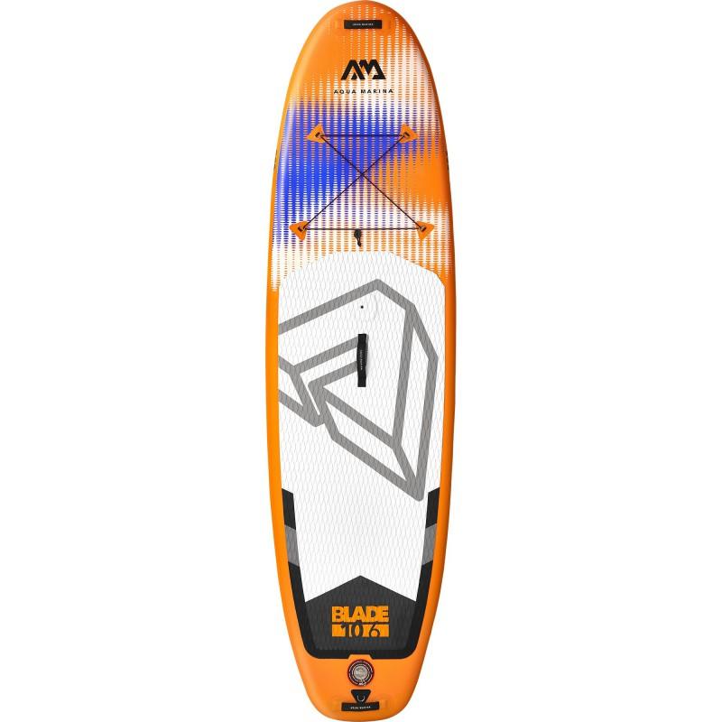 Aqua Marina pompowana deska SUP Blade BT20BL